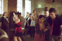 Level 1 Lindy Hop Course: Norma Miller image