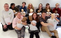 Paediatric First Aid course fulfils Ofsted requirements image