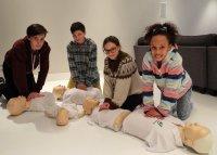Teenage First Aid image