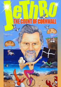Jethro: The Count of Cornwall image