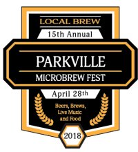 15th Annual Parkville Microbrew Fest image