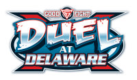 GOOD FIGHT: Duel at Delaware image