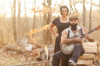 Rev. Peyton's Big Damn Band w/ special guest Ellis Dyson and The Shambles image