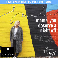 NORWICH: Mama, you deserve a night off....with Inpolife image