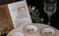 2018 Community Passover Seder image
