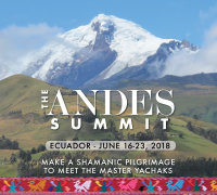 Make Your Deposit - The Andes Summit 2018 image