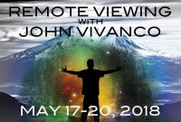 REMOTE VIEWING with John Vivanco image
