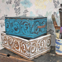Painted Furniture Masterclass image