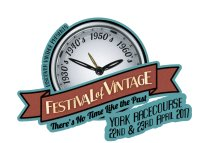 Festival of Vintage York 2018 image