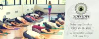 9th Downtown Yoga Festival image