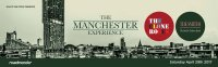 Whats The Story Presents-The Manchester Experience image