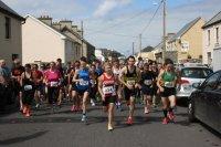 Half on the Head (Kerryhead Half Marathon & 10k Run) image