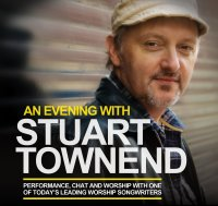 An Evening with Stuart Townend image