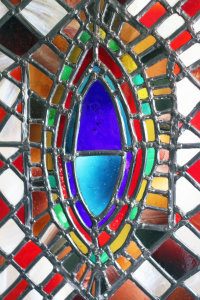 Stained Glass - SOLD OUT new date added 21 August image