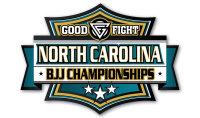 GOOD FIGHT: NC BJJ Championships image