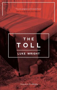 LUKE WRIGHT: THE TOLL image