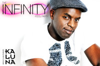 INFINITY POOL PARTY - TREVOR NELSON - image