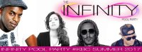 INFINITY POOL PARTY - EVERY THURSDAY - image