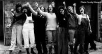 MELBOURNE WOMEN IN FILM FESTIVAL image
