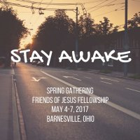 Friends of Jesus Fellowship Spring Gathering image
