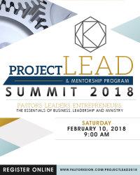 ProjectLEAD 2018 image