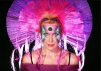 TOYAH WILLCOX 80's and Beyond image