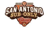GOOD FIGHT: San Antonio Sub-Only Classic image