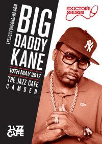 Big Daddy Kane image