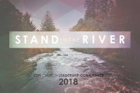 City Church Aberdeen Leadership Conference 2018 image