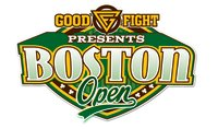 GOOD FIGHT: Boston Open image