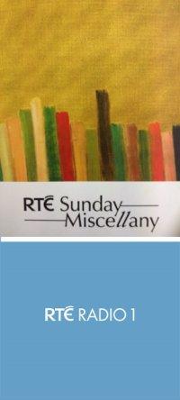 Sunday Miscellany image