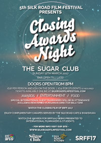 CLOSING AWARDS NIGHT image