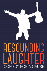 Resounding Laughter: Comedy for a Cause image
