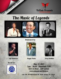 TKP Music of Legends image