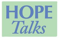 HOPE Talks - Death: A Coroner's Perspective image