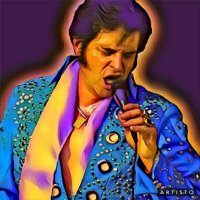 2nd Annual  Elvis Dinner & Concert image