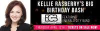 Kellie Rasberry Birthday Bash 2017 image