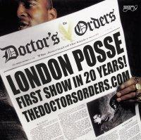 London Posse - UK Tour image