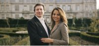 Viscount and Viscountess Weymouth - Prudential Series image