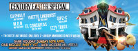 Easter Bank Holiday Special at The Century Club image