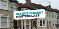 Introduction to Refurbishments - One Day Event image