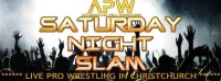 Saturday Night Slam 3 image