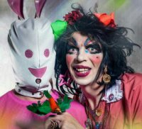 David Hoyle's Mega Thursday image
