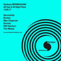 Sankeys Birmingham - All-Day/All-Night Rave image