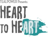 TEALPOWER Presents: Heart to HeART image