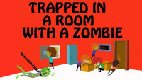 Trapped in a Room with a Zombie image