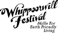 Whippoorwill Festival '18 image