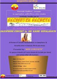 Kannada Yugadi with Sangeetha Sandhya image