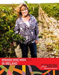 Wines of Spain image