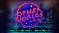 Other Worlds VRA - London Opening Weekend image